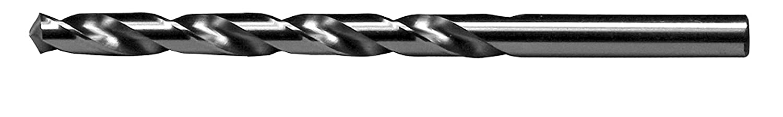 Viking Drill and Tool 03520#34 Type 240-B Bright Finish Jobber Drill 118 Degree Point HSS Bit 12 Pack