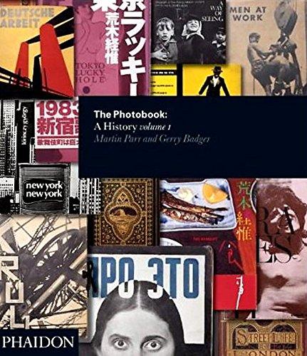 History Photos - The Photobook: A History, Vol. 1