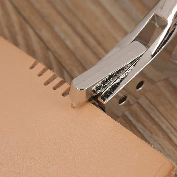 Pinze per cartamodelli da sarto punzone per la realizzazione di indumenti e molti lavori di riparazione, design ergonomico