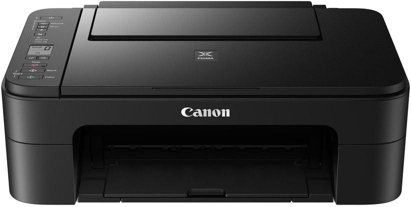 Canon Pixma Ts3150 Drucker Farbtintenstrahl Computer Zubehör