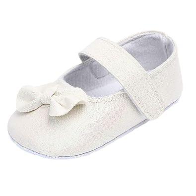 ALIKEEY Linda Baby Girls Recién Nacido Bebé Bling Casual Primer ...