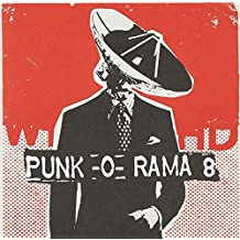 V8 Punk-O-Rama