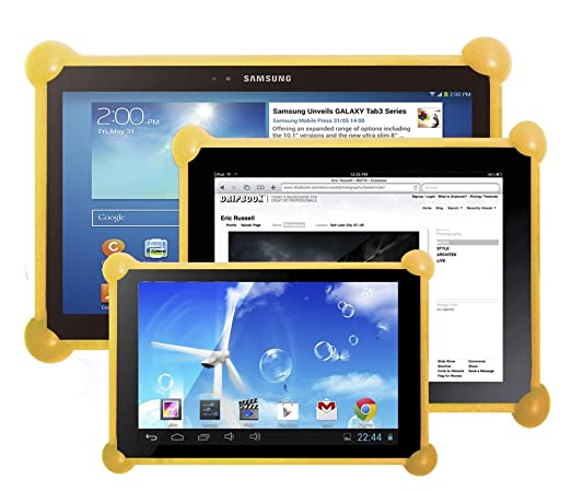 ad355612e70 Funda tablet silicona universal. Funda silicona tablet pc, Funda de  silicona para tablets, compatible con cualquier tablet pc del mercado.