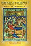 img - for Mirror of His Beauty: Feminine Images of God from the Bible to the Early Kabbalah (Jews, Christians, and Muslims from the Ancient to the Modern World) by Peter Sch???fer (2004-10-17) book / textbook / text book