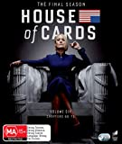 House of Cards: Season 6 (The Final Season) (Volume 6: Chapters 66 - 73)