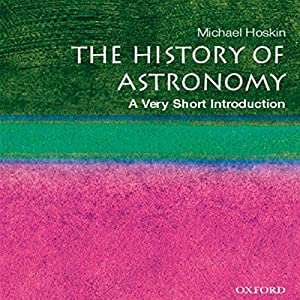 The History of Astronomy Audiobook