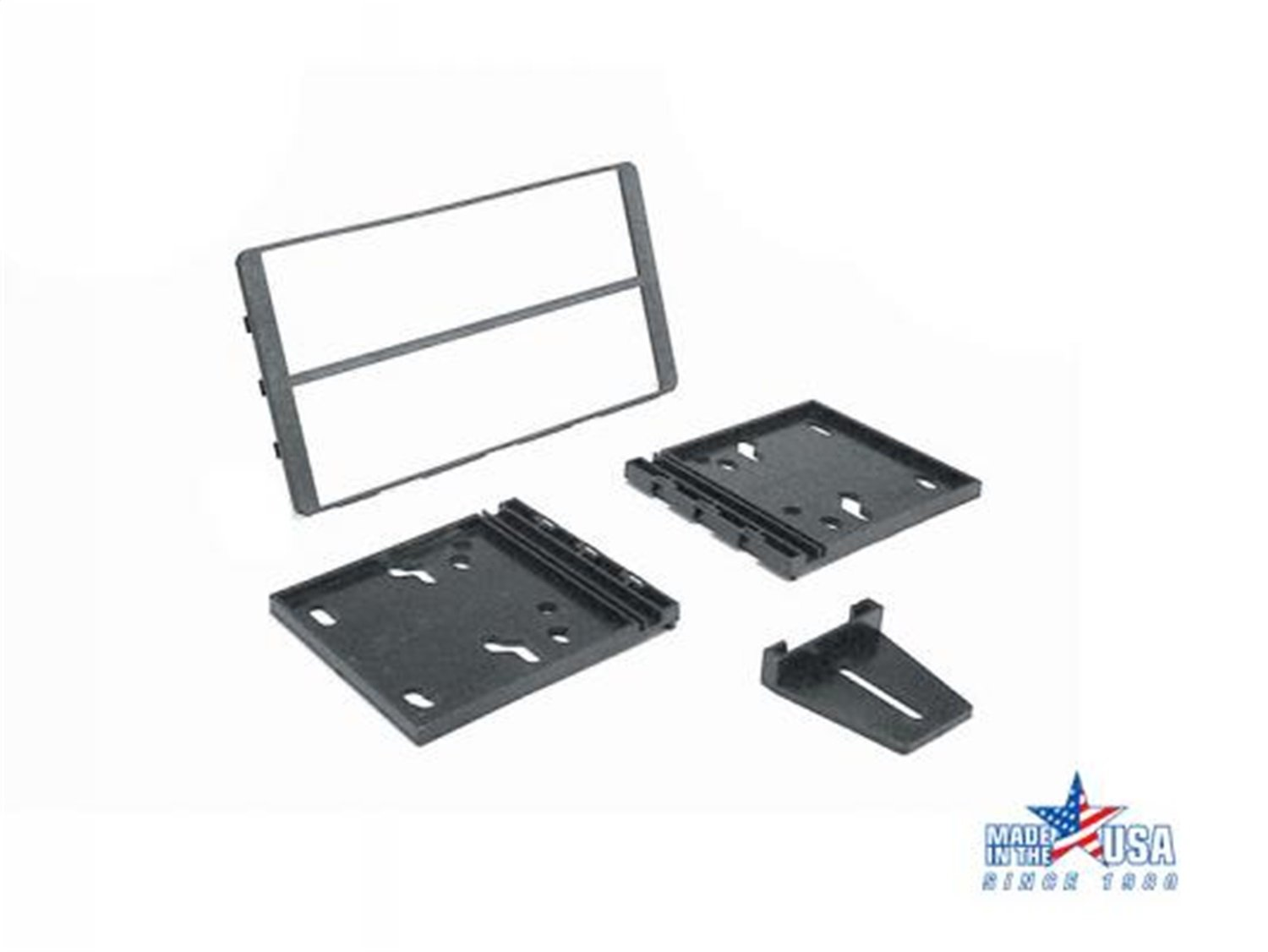 SCOSCHE FD1330B 1995-11 Mercury/Mazda Select Double DIN Dash Kit