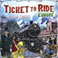 Ticket To Ride - Europe | Educational Toys