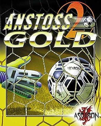 Anstoss 2 Gold Download Chip