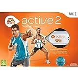 EA Sports Active 2 [Edizione : Francia]