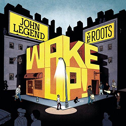 Wake Up! (Best Of John Legend)