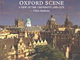 Oxford Scene, Chris Andrews, 0950964352