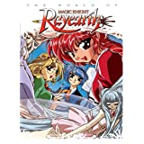 The Magical World Of Magic Knight Rayearth