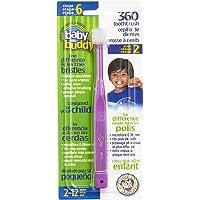 Baby Buddy 360 Purple Toothbrush