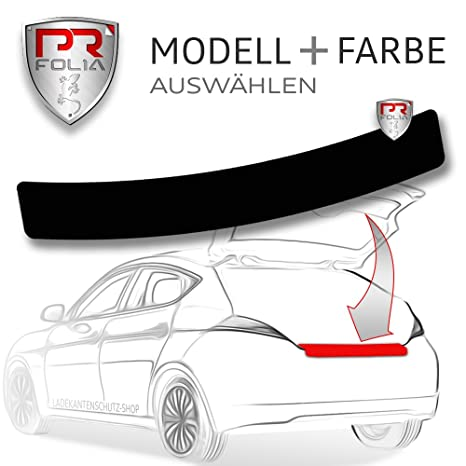 Seat Altea XL Ladekantenschutz Folie Lackschutzfolie Auto Schutzfolie Autofolie