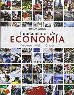Fundamentos De Economia 3a. Ed. por Paul Krugman epub