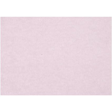 Paper Concept papier couleur, a4 21x30 cm, mauve clair, 25 ...