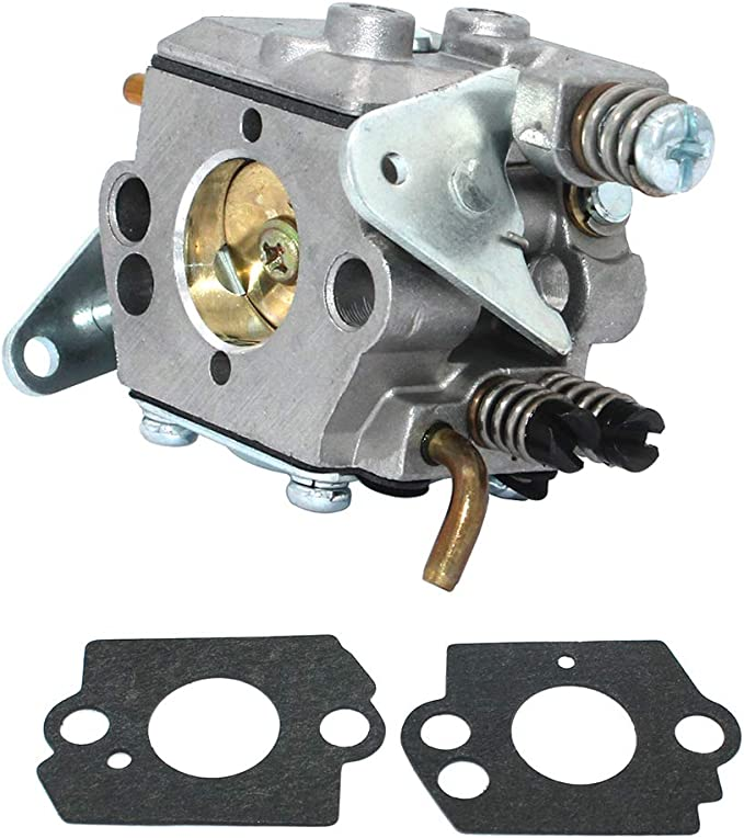 Vergaser Motor Freischneider Trimmer T240 Husqvarna partner 530071635