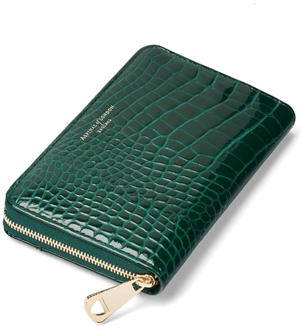 ASPINAL OF LONDON womens WALLET summer Luxury Fashion