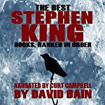The Best Stephen King Books, Ranked in Order | David Bain