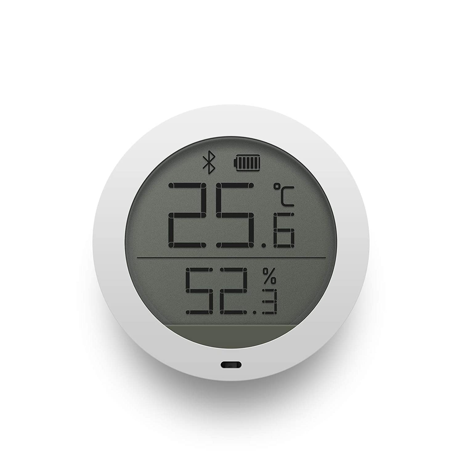 Xiaomi Mi Temperature and Humidity Monitor wei/ß SIM Free