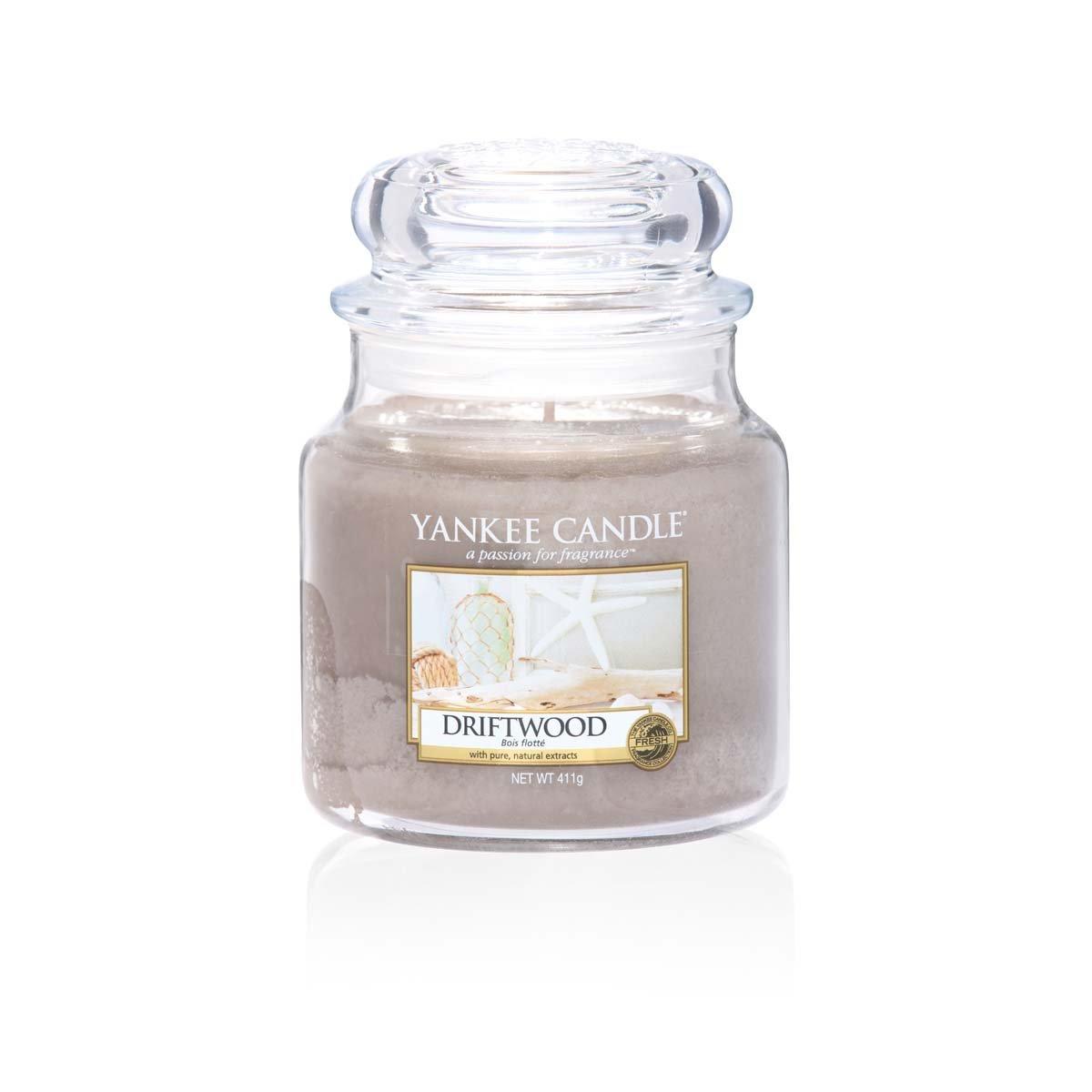 Yankee Candle Frasco Grande cálido viento del desierto