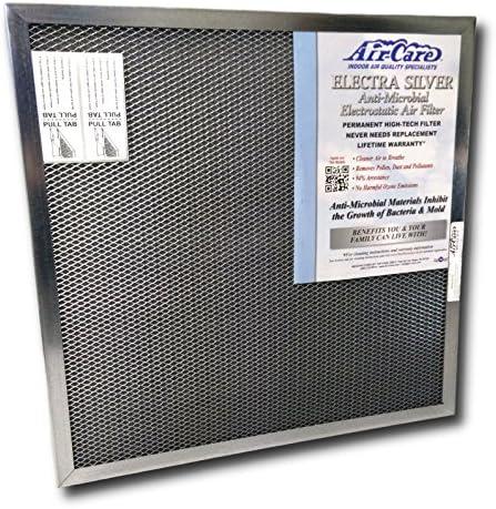 [해외]24x24x1 Lifetime Air Filter - Electrostatic Permanent Washable - For Furnace or AC - Never Buy Another Filter / 24x24x1 Lifetime Air Filter - Electrostatic Permanent Washable - For Furnace or AC - Never Buy Another Filter