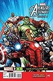 Marvel Universe Avengers Assemble Season Two #12