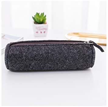 Amazon.com: Clearance!!! Hongxin Creative Felt Pencil Case ...