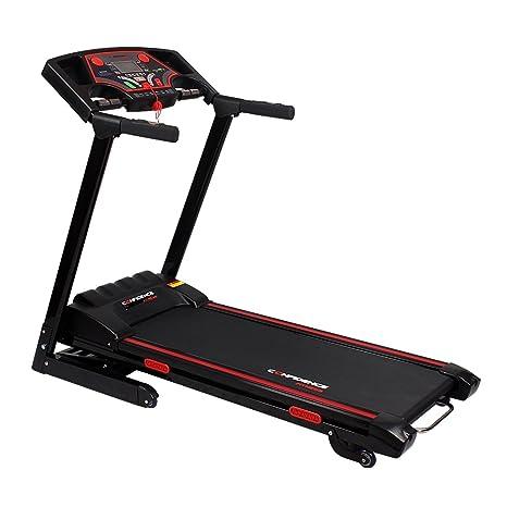 Cinta de correr motorizada EPS resistentes para ejercitar los ...