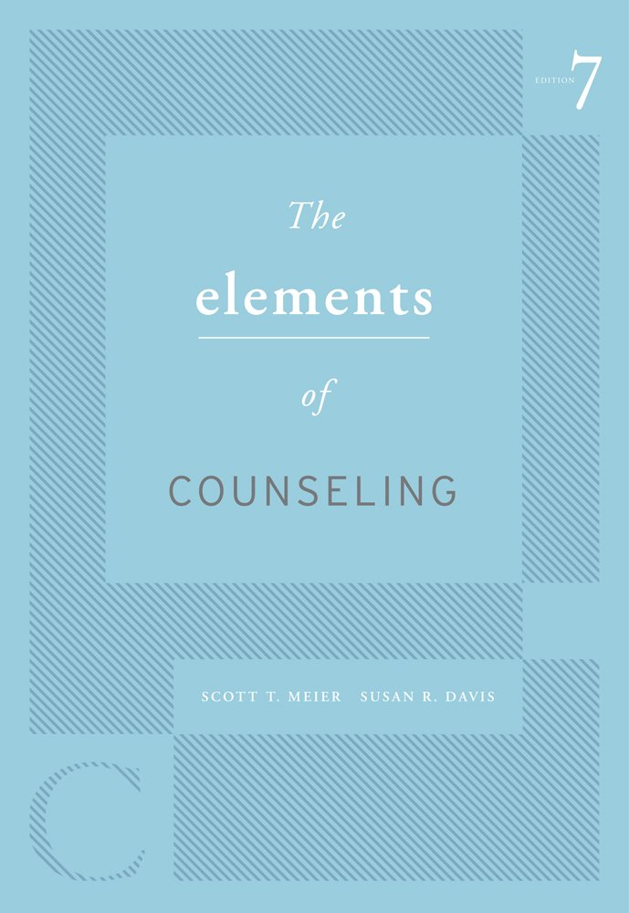 Image for The Elements of Counseling (HSE 125 Counseling)