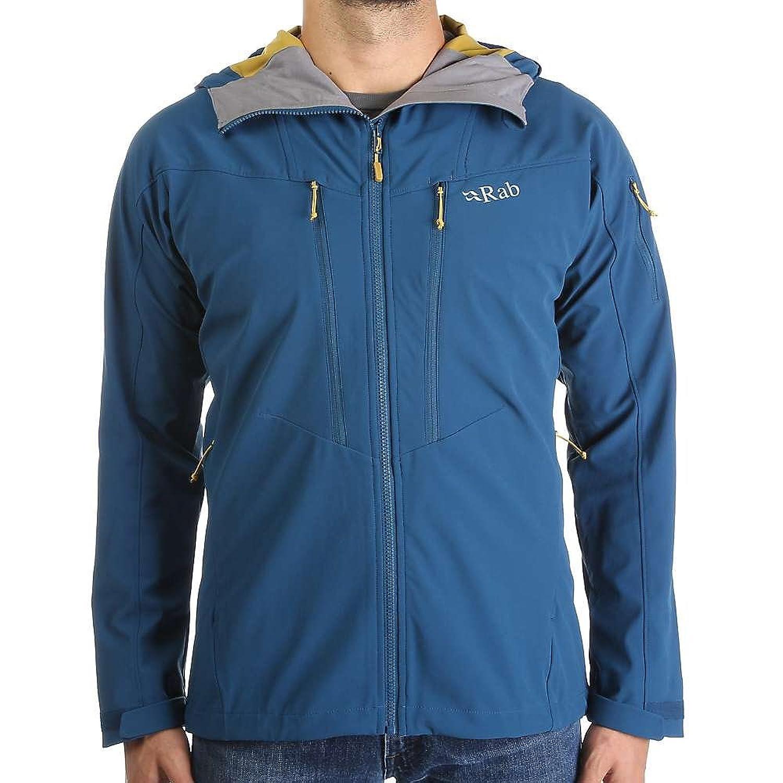 ラブ メンズ ジャケットブルゾン Rab Men's Upslope Jacket [並行輸入品] B079BM1817 XL