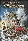Les Survivants de l'Atlantique, tome 9 : Dernier naufrage par Mitton