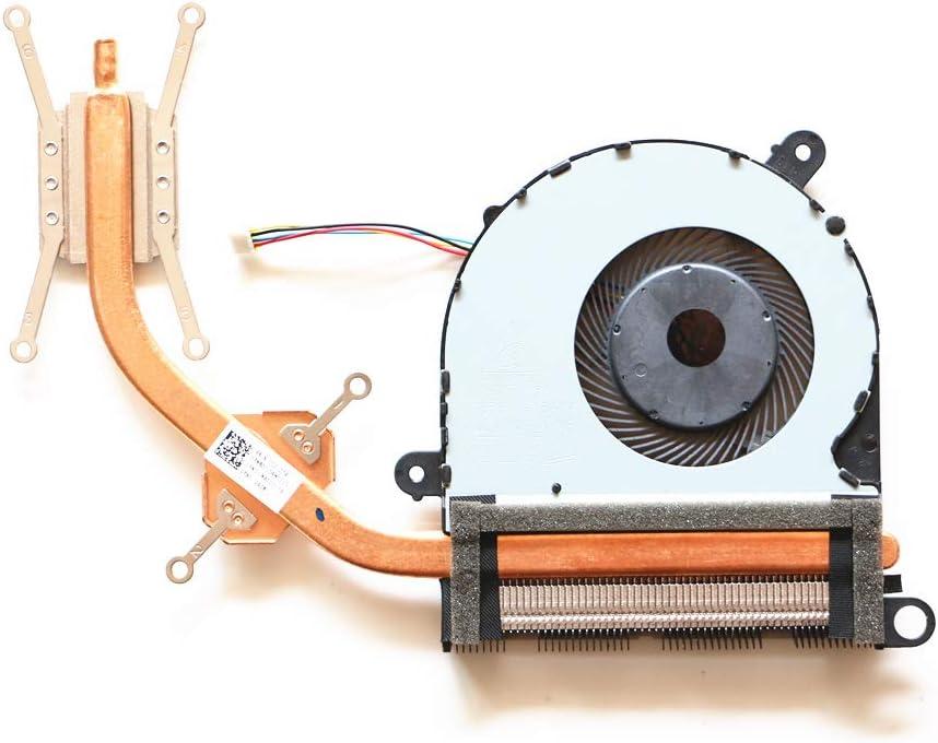 5 A515-52-75X3 A515-52-57UF Verison 2 A515-52-57TN L/üfter K/ühler Fan Cooler kompatibel f/ür Acer Aspire 5 5 5 5 A515-52-776H A515-52-712G A515-52-55JD 5