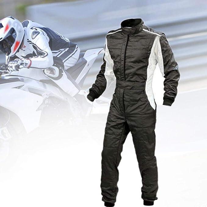 Racing Motorsport Para Hombres, Traje De Carreras De Una Pieza ...