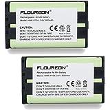 Amazon.com: Panasonic Cordless Telephone Battery (HHR