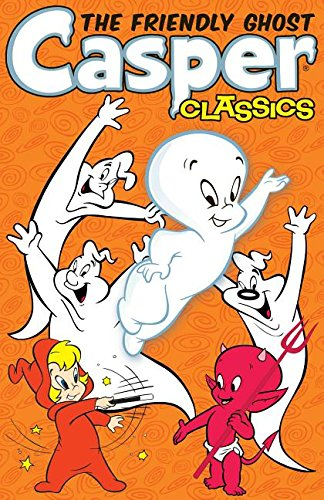 Price comparison product image Casper the Friendly Ghost Classics Vol 1 GN