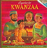 Together for Kwanzaa, Juwanda G. Ford and Shelly Hokenberger, 0375903291