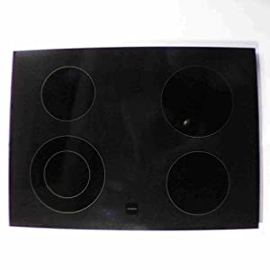 Whirlpool Part Number W10285078: COOKTOP