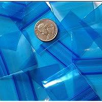 PLASTIC ZIPLOCK BAGGIES Bolsas de plástico con Cierre
