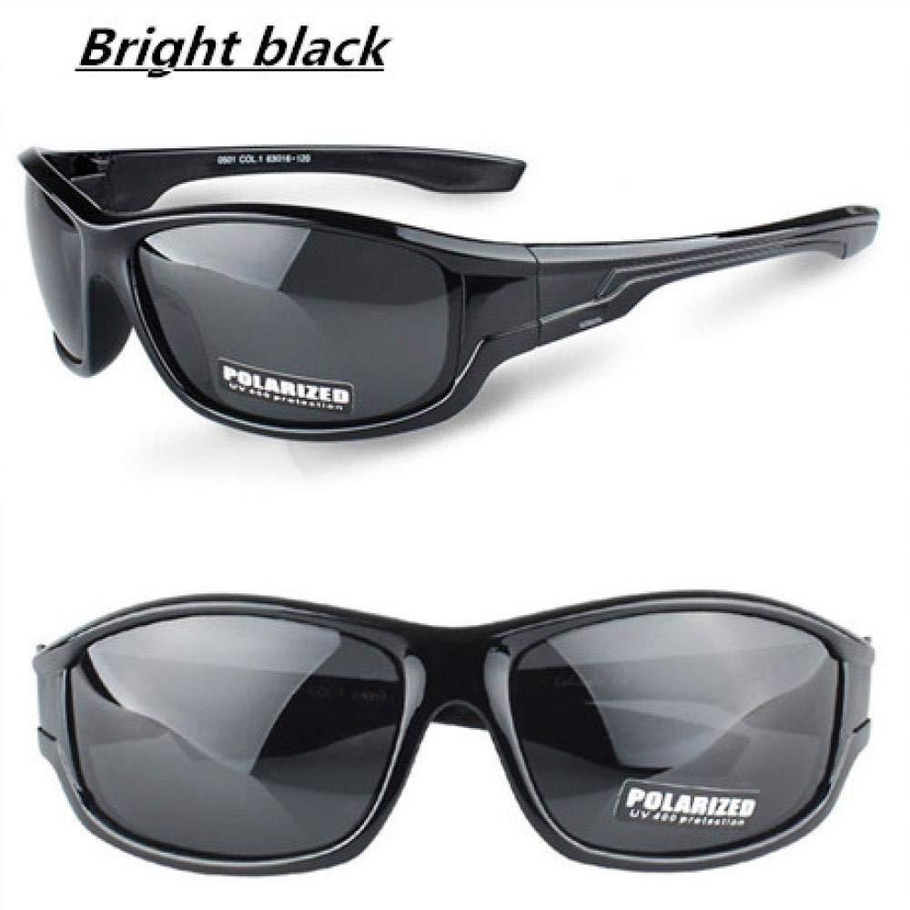 2019 Fashion Outdoors Sports Polarized Sunglasses Goggles Men Driving Fishing