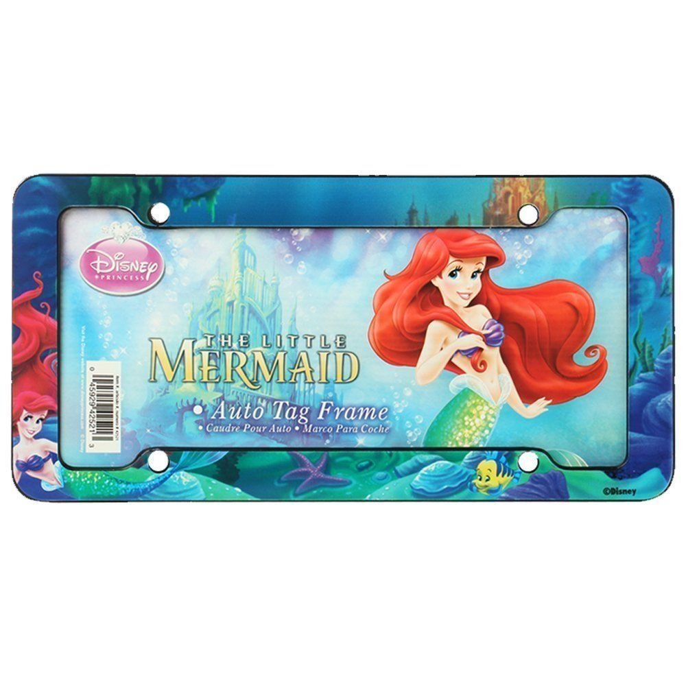 Amazoncom Infinity Stock Disney The Little Mermaid Ariel Plastic