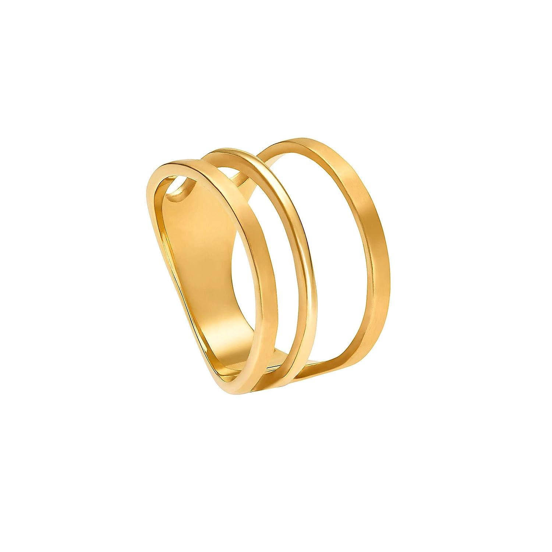 S VORCOOL LED-Licht Ringschachtel Schmuckkästen für Ring Halskette Anhänger