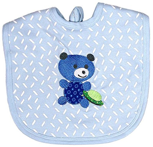Raindrops Welcome Home 9 Piece Gift Set, Blue, 3-6 Months