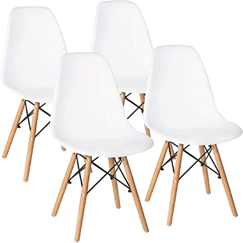 Bossin Mid Century Style DSW Dining Chairs
