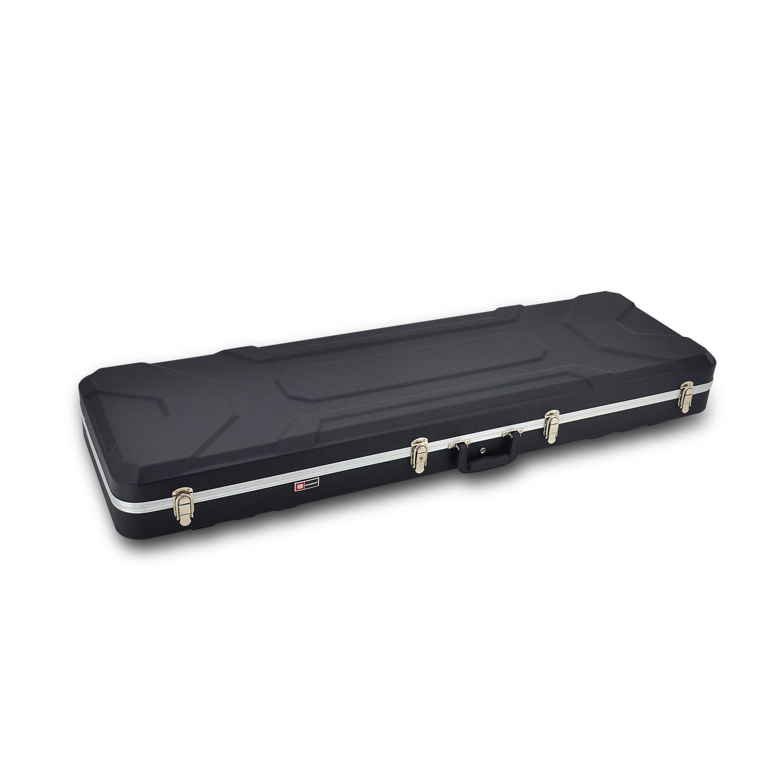CROSSROCK CRA401B BK Bass Black エレキベース用ハードケース   B017XDICKG, 天然鉱泉水 『信玄』 8fe456bf