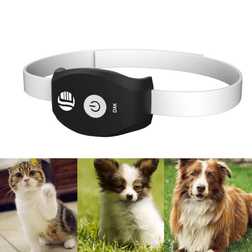 GPS Tracker ,Tuscom@ PET Realtime GPS/GSM Tracker System For Cats Dogs FREE APP For Mobile Dog Cat Pets Tracker TK208