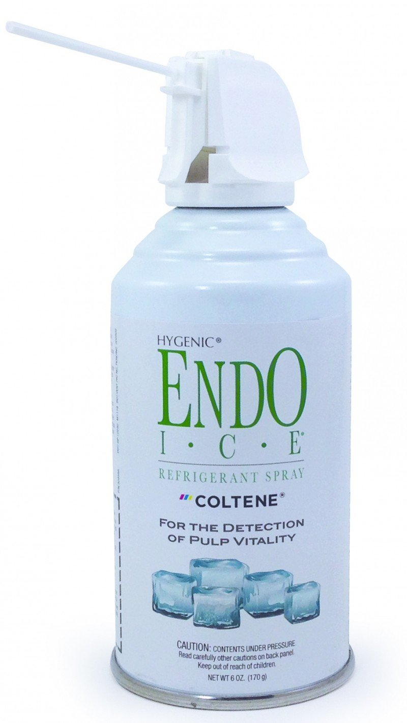 5472080 PT# H05032 Endo Ice Spray 6oz/Cn Ea Made by Coltene/Whaledent