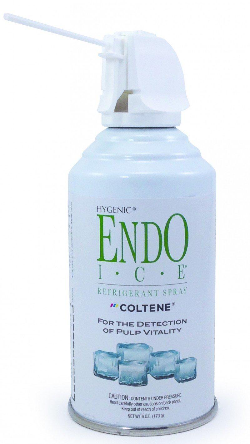 5472080 PT# H05032 Endo Ice Spray 6oz/Cn Ea Made by Coltene/Whaledent