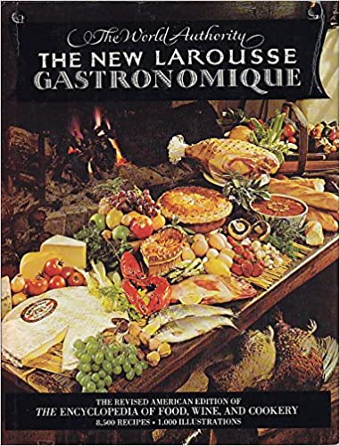 Larousse Gastronomique Epub